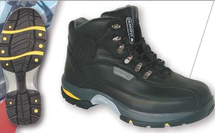 Купить Обувь рабочая Верх обуви: натурал. кожа MW350 S3 HRO