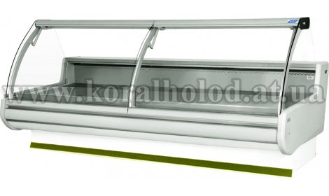 "Buy Refrigerating show-window of ""W-PVP"