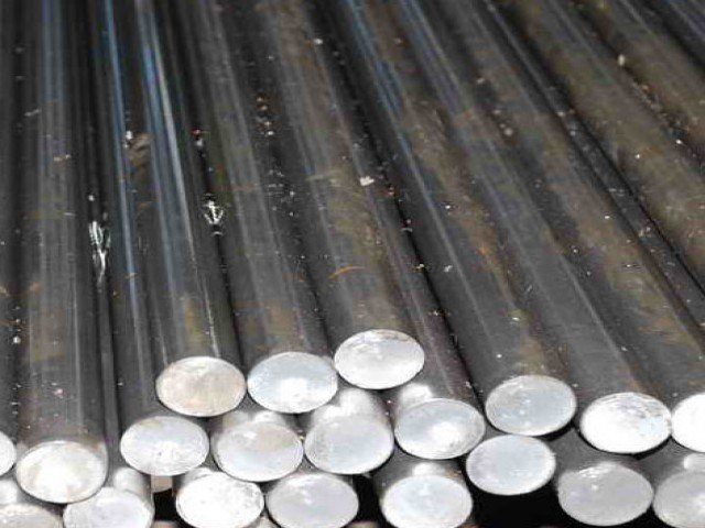 Circle heat resisting 20kh23n18 heat-resistant 25-27-30-40