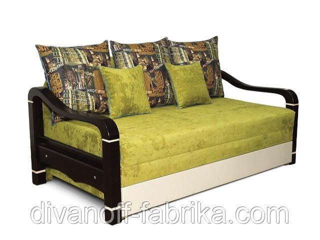 Диван-кровать Парма-1,6