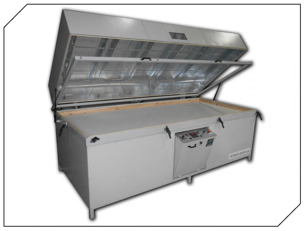 Buy Press vacuum facing PVO.2514.EKO