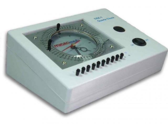 Часы процедурные Микромед