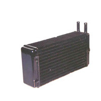 Радиатор отопителя Урал-4320, печка