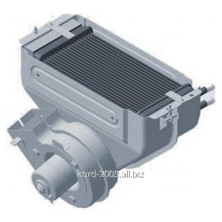Отопитель радиаторный Урал-4320 для кабины , печка