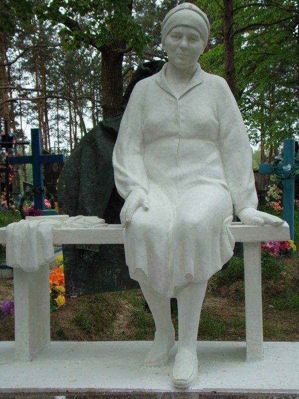 Buy Sculpture to order, portrait, image, idea