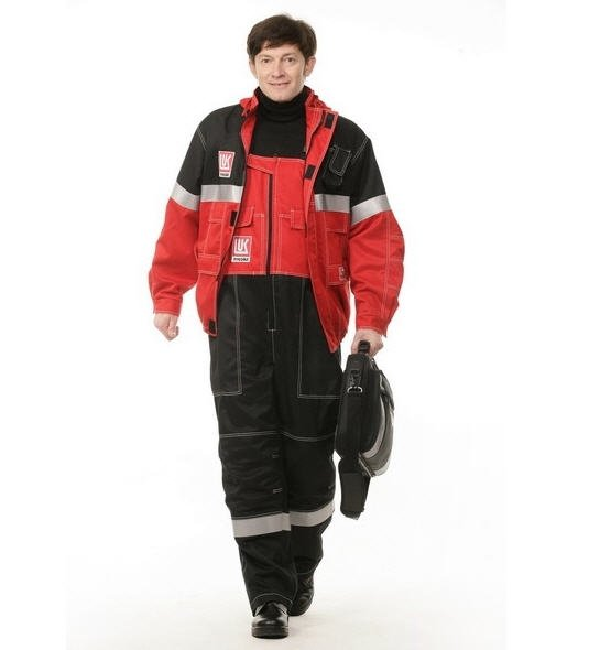Buy H/l-3 the Suit summer strengthened for electrotechnical personnel.