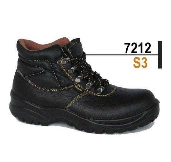 Купить Ботинки рабочие модель 7212 S3