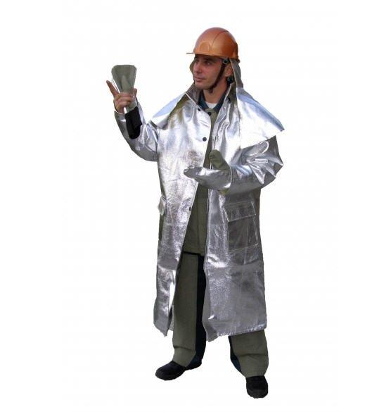 Купити Одяг для захисту від теплового випромінювання