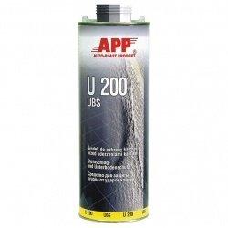 Высокотемпературная антикоррозийная мастика гидрофобизатор для тротуарной плитки