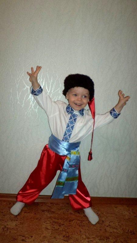 Прокат вишиванок та шароварів для хлопчиків. eaedbac22b2c1