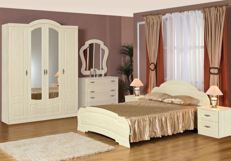 Тумбочки для спальни