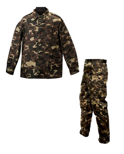 Купить Брюки ватные, военные от производителя, под заказ, Ровно, Украина