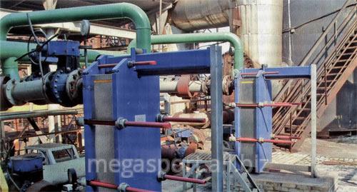 Buy Lamellar heat exchangers