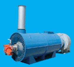 Агрегаты топочные АТ-1,6
