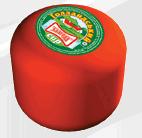 """Твердый сыр  """"Гетьманский"""",  50 % жирности, вес 2 кг, ТМ """"Злагода"""""""