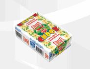 """Творожок (творожная масса) с ванилином 23% жирности в фольге кашированной, ТМ """"Злагода"""""""