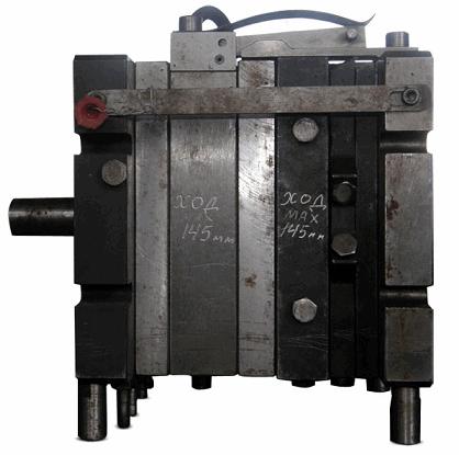 Штамп для металлоизделий