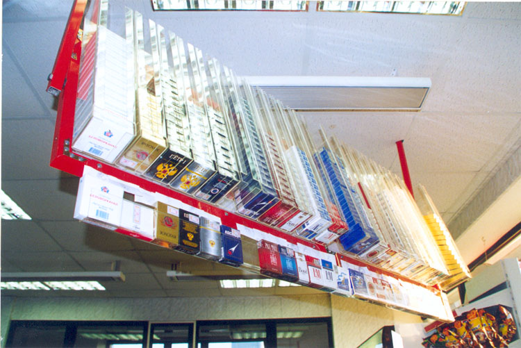 Где заказать сигареты для продажи каковы особенности рекламы детских товаров медицинских товаров алкогольных и табачных изделий