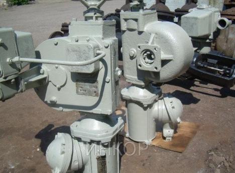 Электропривод ЭПВ-10