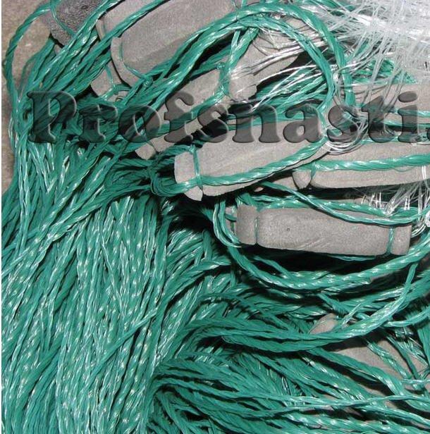 продажа рыболовных сетей ото  производителя