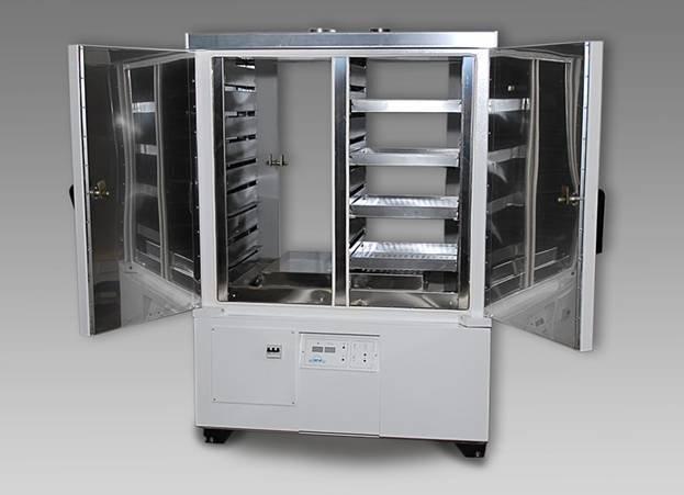 Стерилизатор суховоздушный ГПД-640