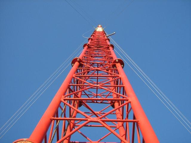 Купить Металлоконструкции башен, мачт, трубостоек антенных, Украина