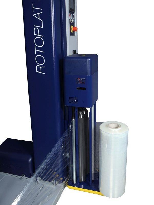 Палетоупаковочное оборудование Rotoplat 308