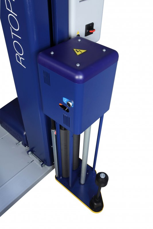 Buy Palletayzer ROTOPLAT 508