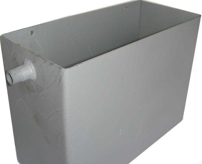 Расширительные бачки для отопления своими руками