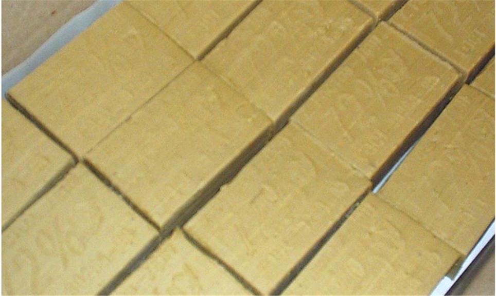Buy Laundry soap in Ukraine