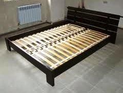 Купить Ламели 700мм, буковые, для кровати с крепежом.