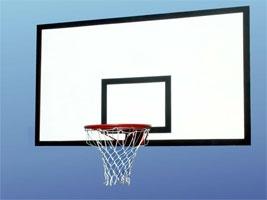 Купить Щит баскетбольный игровой