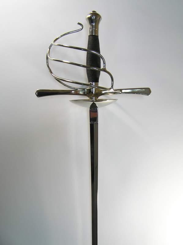 Купить Оружие для исторического фехтования.