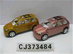 Машинка игрушечная CJ-0373484