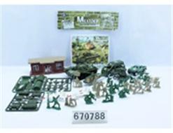 Игрушка для мальчиков CJ-0670788