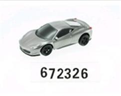 Игрушечная машинка CJ-0672326