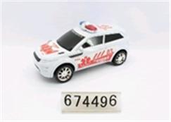 Игрушечная машинка CJ-0674496