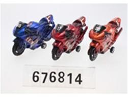 Мотоцикл игрушечный CJ-0676814