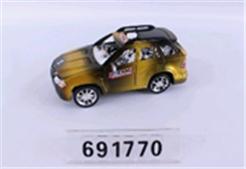 Игрушечная машинка CJ-0691770