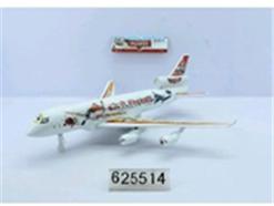 Игрушечный самолетик CJ-0625514