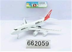 Игрушечный самолет CJ-0662059