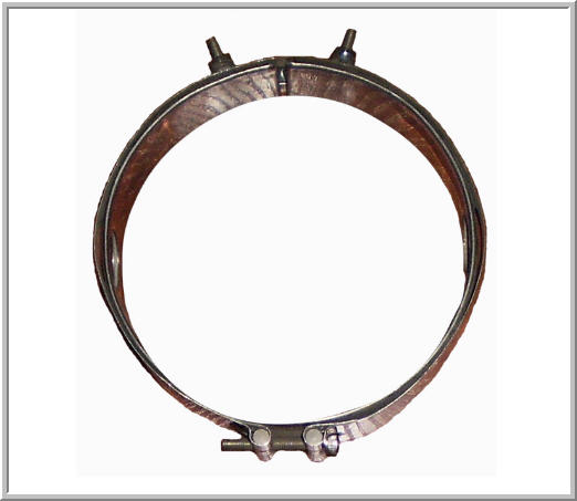 Buy Ring, the TENY flat heaters for molding cars, extruders, vulcanizers