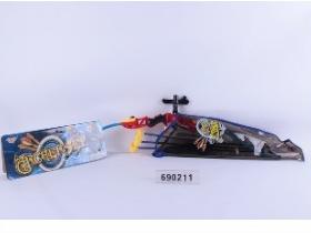 Игрушка ходилка CJ-0690211
