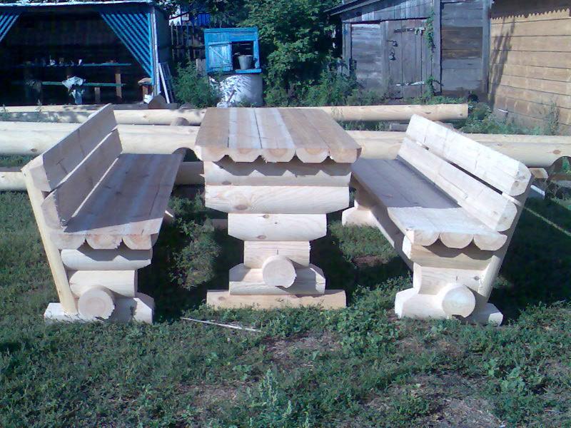 Купить Мебель садовая