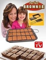 Форма для выпечки Перфект Брауни (Perfect Brownie)