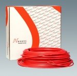 Купить Нагревательный кабель, одножильный, двужильный, нагревательные маты NEXANS