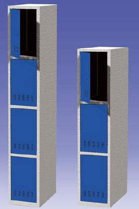 Камеры хранения для покупателей Артикул - 1052-001-02 Артикул - 1052-031-02