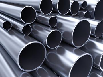 Бесшовные трубы из жаропрочных сталей.DIN 17175