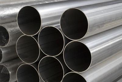 Трубы бесшовные стальные DIN EN 10216-2