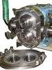 Spare parts to pumps TsNS, KS, KSV, PE, AVZ, VVN, D, SE, SVN, NANOMETER, TsN, AKO, GRAT, GRAK